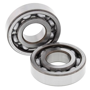 24-1042 Aftermarket Crankshaft Bearing Kit for Various 1983-2011 Kawasaki 200, 220, 250, and 300 Model ATV's and 3 Wheelers