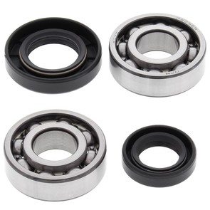 24-1067 Aftermarket Crankshaft Bearing & Seal Kit for Some 1984-1987 & 2002-2006 Kawasaki & Suzuki 50 Model ATV's