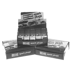 24-10788 - Champion QJ19LM Spark Plug