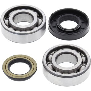 24-1083 Aftermarket Crankshaft Bearing & Seal Kit for Various 2001-2006 Polaris 50 & 90 Model ATV's