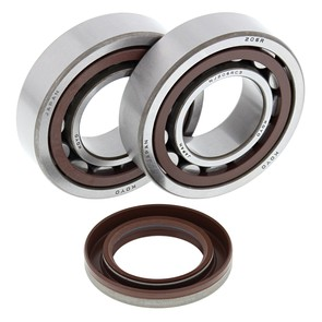 24-1106 Aftermarket Crankshaft Bearing & Seal Kit for 2008-2009 KTM & 2007-2011 Polaris 450 & 525 Model ATV's