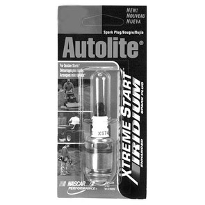 24-13018 - Autolite Xtream Start XST255DP Spark Plug