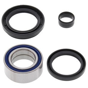 25-1003 - Honda Aftermarket Front Wheel Bearing Kit for Most 1988-2000 TRX300FW and 2007-2014 TRX420 ATV Model's