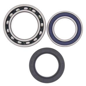 25-1011 - Yamaha Rear Wheel Bearing Kit with Seals. Many 83-89 YFM200/225 ATVs