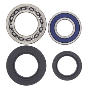 25-1014 - Yamaha Aftermarket Rear Wheel Bearing & Seal Kit for Various 1996-1999 250, 350, and 600 ATV Model's