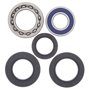 25-1015 - Yamaha Rear Wheel Bearing Kit with Seals. 94-99 YFM400 Kodiak ATVs