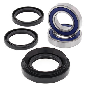 25-1029 - Honda Rear Wheel Bearing Kit with Seals. Fits 93-current TRX 90/X/EX ATVs