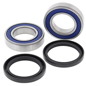 25-1032 - Honda ATC125M/TRX125 Rear Wheel Bearing Kit with Seals.