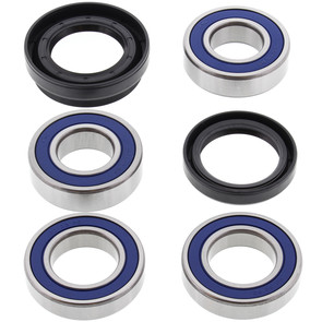 NEW  ALL BALLS Wheel Bearing and Seal Kit Honda·FourTrax 350·1986· 25-1028