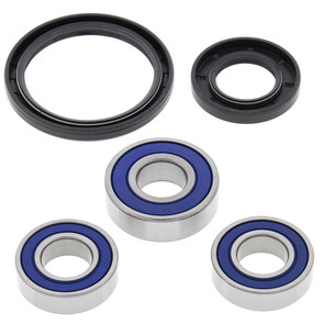 25-1064 - Yamaha Front Wheel Bearing Kit with Seals. Fits most 85-89 YFM200/225/350ER Moto-4 ATVs