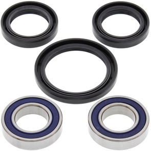25-1080 - Honda 2014 SXS 700 Rear Wheel Bearing Kit with Seals.