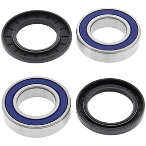 25-1109 - Yamaha Rear Wheel Bearing Kit with Seals. Fits many YFM100, YFM50 and YFM80 ATVs