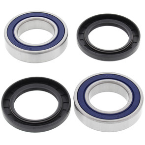 25-1121 - Kawasaki KXT250 Tecate Rear Wheel Bearing Kit with Seals.