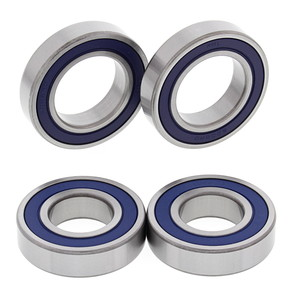 25-1144 - Kawasaki KLT200/250 Rear Wheel Bearing Kit with Seals.