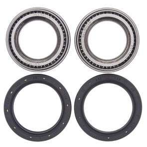 25-1151 - Polaris Rear Wheel Bearing Kit with Seals. Many 98-newer ATVs