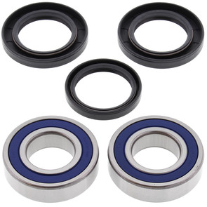 25-1158 - Kawasaki KSF80 and Suzuki LT-80 and LT-Z90 Rear Wheel Bearing Kit with Seals.