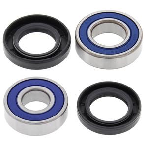 25-1226 - Yamaha 99-00 YFM250 Bear Tracker Front Wheel Bearing Kit with Seals.