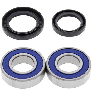 25-1275 - Kawasaki KLF220/250/300 Bayou Rear Wheel Bearing Kit with Seals.
