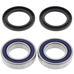25-1321 - Polaris Rear Wheel Bearing Kit with Seals. Many 85-99 ATVs