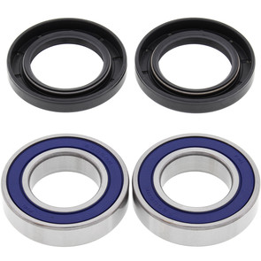 25-1396 - Rear Wheel Bearing Kit with Seals for many Arctic Cat, Bombardier, Kawasaki and Polaris Youth ATVs