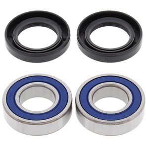 25-1403 Kawasaki Mule 500/520/550/100 Front Wheel Bearing Kit with Seals.