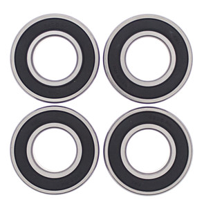 25-1405 - Rear Wheel Bearing Kit with Seals for Kawasaki Mule 2500/2510/2520/1000