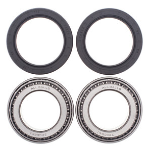25-1432 - Bombardier Rear Wheel Bearing Kit with Seals. Fits many 00-07 DS650/X ATVs
