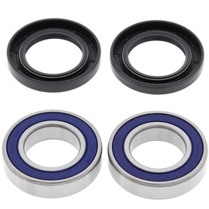 25-1435 - Arctic Cat 90 and Polaris 90/110 ATVs Rear Wheel Bearing Kit with Seals.