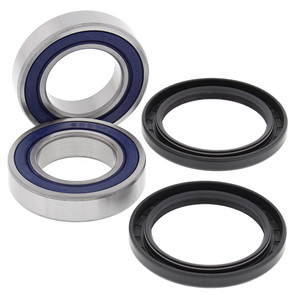 25-1495 - Bombardier 03-06 Rally 200 Rear Wheel Bearing Kit with Seals.