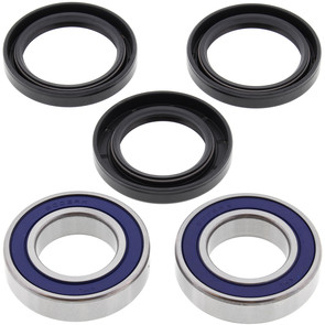 25-1499- Polaris 04-current Predator/Outlaw 50 ATV Rear Wheel Bearing Kit with Seals.