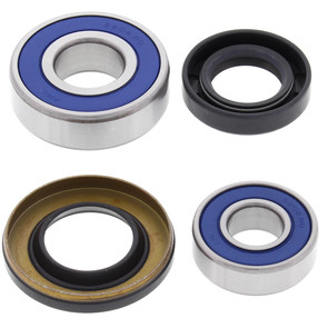 25-1500 - Polaris Front Wheel Bearing Kit. Many 03-11 ATVs