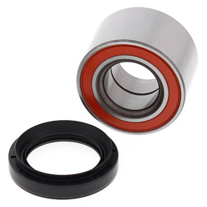 25-1520 - Bombardier Front Wheel Bearing Kit with Seals. Fits 04-05 Outlander 330/400/Max 400 ATVs