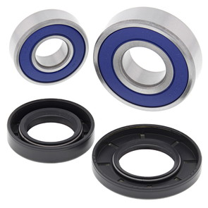 25-1541 - Polaris Front Wheel Bearing Kit with Seals. Fits 06-16 Phonix 200 ATVs