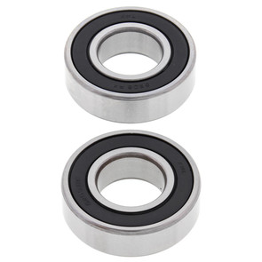 25-1571 - Kawasaki KAF400 Mule 600/610 Rear Wheel Bearing Kit with Seals.