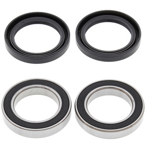 25-1595- Arctic Cat 09-16 150 Youth ATV Rear Wheel Bearing Kit with Seals.