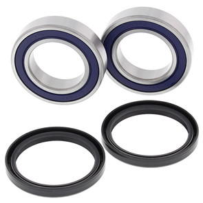 25-1698 - Bombardier DS250 Rear Wheel Bearing Kit with Seals.