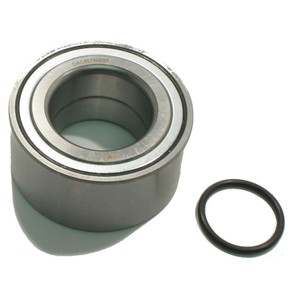 25-1728 - Honda Pioneer and Kawasaki Mule Front & Rear Wheel Bearing Kit with Seals.