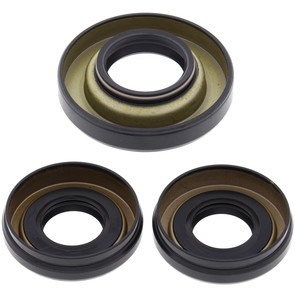 25-2003-5 Honda Aftermarket Front Differential Seal Only Kit for 2000-2006 TRX350FE & TRX350FM Fourtrax Rancher ATV Model's