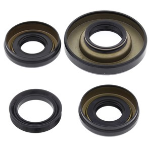 25-2006-5 Honda Aftermarket Front Differential Seal Only Kit for Various 2001-2005 400, 450, and 500 4WD ATV Model's