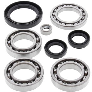 25-2028 Yamaha Aftermarket Front Differential Bearing & Seal Kit for Various 2000-2014 & 2018-2020 350, 400, and 450 4WD ATV Model's