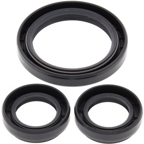 25-2044-5 Yamaha Aftermarket Front Differential Seal Only Kit for Various 2002-2020 350, 400, 450, 550, 660, 700, and 1000 ATV & UTV Model's