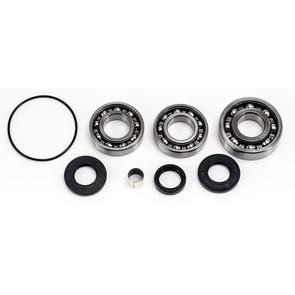 25-2058 Polaris Aftermarket Front Differential Bearing & Seal Kit for Various 2001-2003 Magnum 325 & 500 ATV Model's