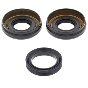 25-2060-5 Honda Aftermarket Front Differential Seal Only Kit for Various 2003-2019 TRX400F, TRX500, TRX650, and TRX680 4x4 ATV Model's