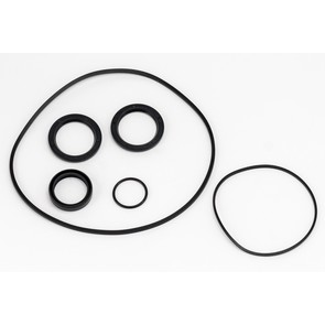 25-2076-5 Polaris Aftermarket Front Differential Seal Only Kit for Various 2009-2019 325, 550, 570, 850, and 1000 ATV & UTV Model's