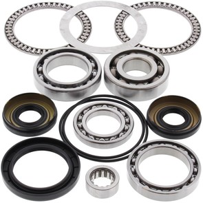 25-2094 Kawasaki Aftermarket Front Differential Bearing & Seal Kit for 2008-2013 TERYX 750 4x4 UTV Model's
