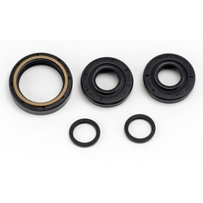 25-2100-5 Honda Aftermarket Front Differential Seal Only Kit for Most 2014-2019 TRX420 Rancher 4x4 ATV Model's