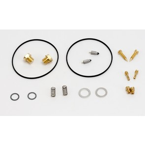 26-10005 Yamaha Aftermarket Carburetor Rebuild Kit for 1986-1999 480 Phazer & Venture Model Snowmobiles