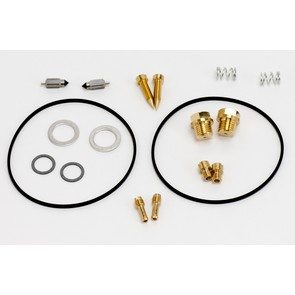 26-10006 Yamaha Aftermarket Carburetor Rebuild Kit for 1984 480 Phazer Model Snowmobiles