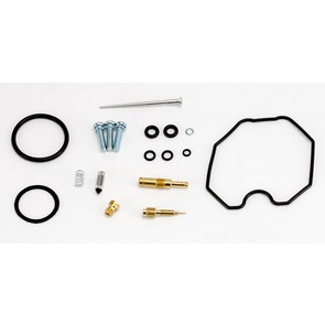 26-10009 - Honda Aftermarket Carburetor Rebuild Kit for 2016-2020 TRX250TE & TRX250TM Recon ATV Model's