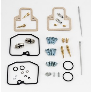 26-10081 Yamaha Aftermarket Carburetor Rebuild Kit for 1997-1998 Venture 600 Model Snowmobiles